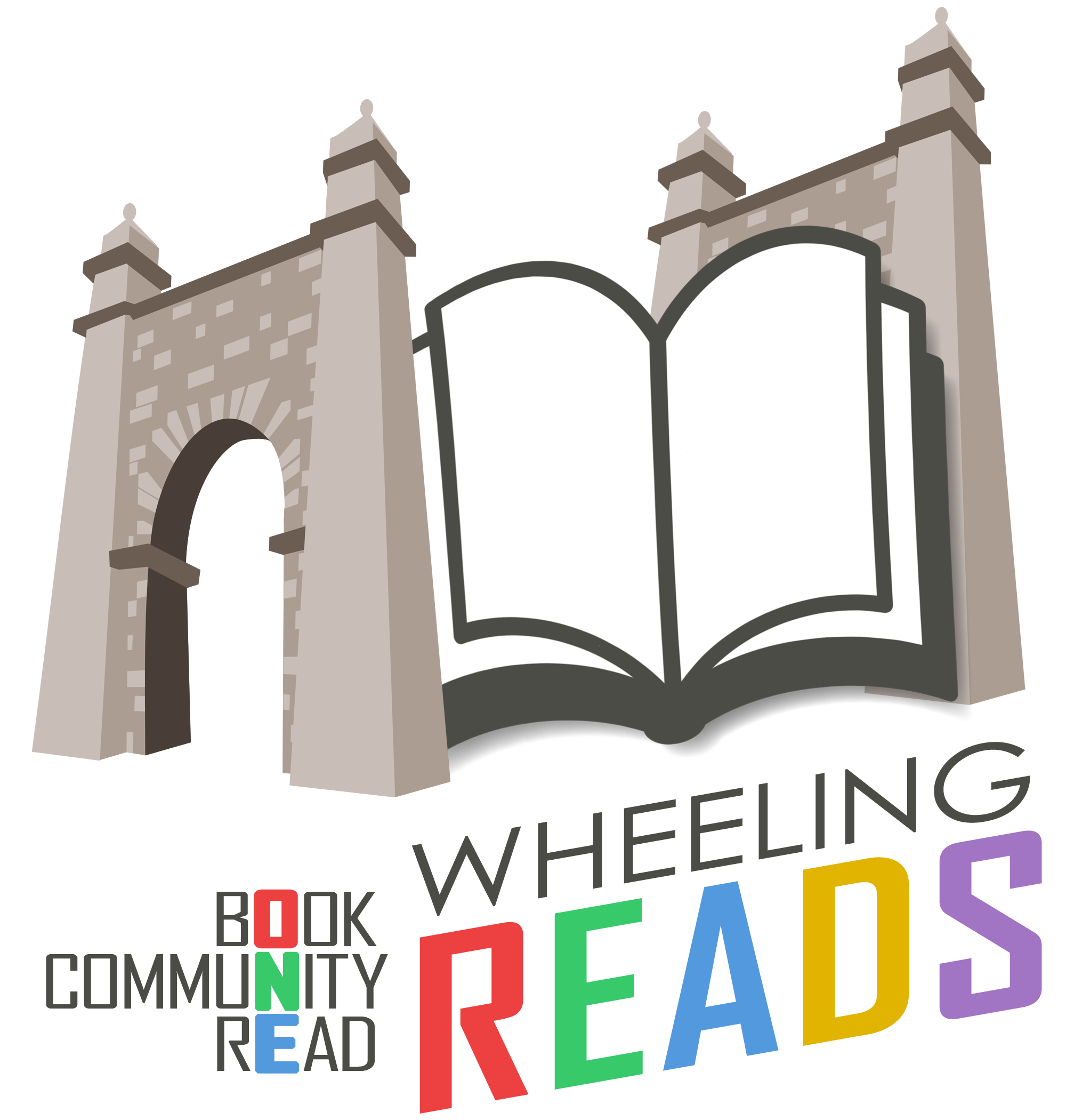 Wheeling Reads, One Book, One Community