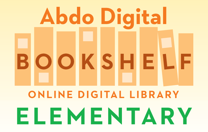 Abdo Elementary Digital Bookshelf