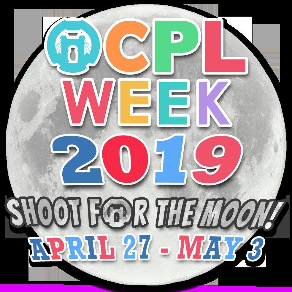 OCPL Week 2019