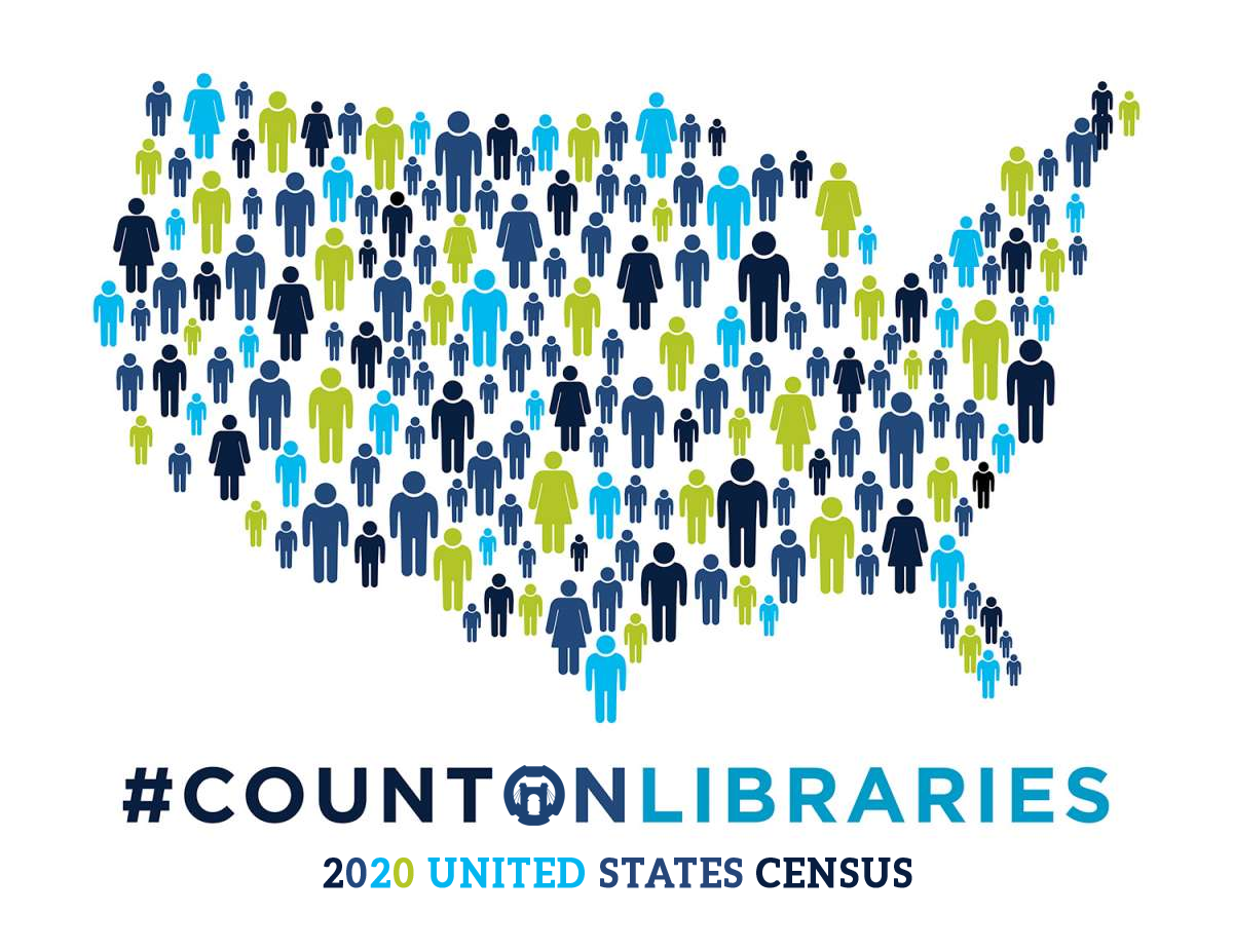 Count on Libraries - Partnering with the 2020 US Census