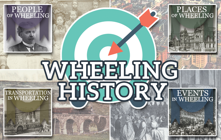 Wheeling History Online