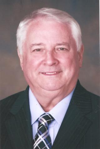 2019 Wheeling Hall of Fame Inductee Ronald G. Peyton
