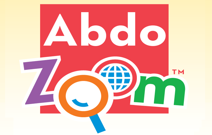 Abdo Zoom Online Database