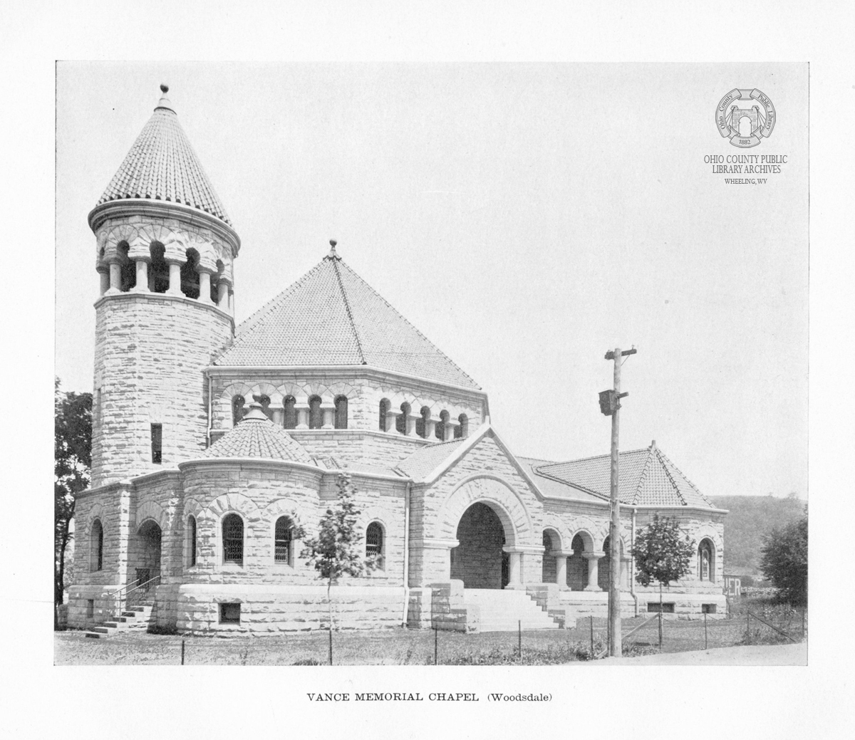 Vance Memorial Church
