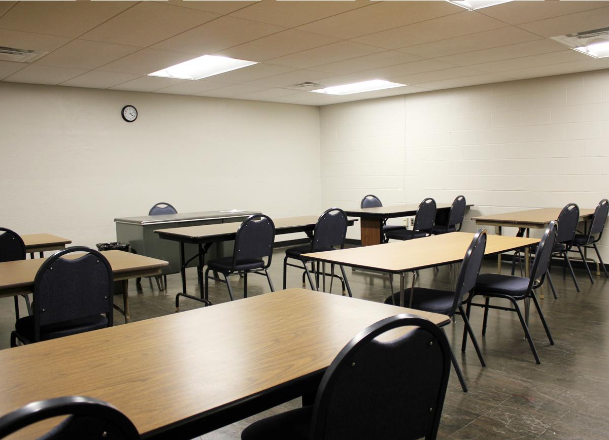 OCPL Classroom