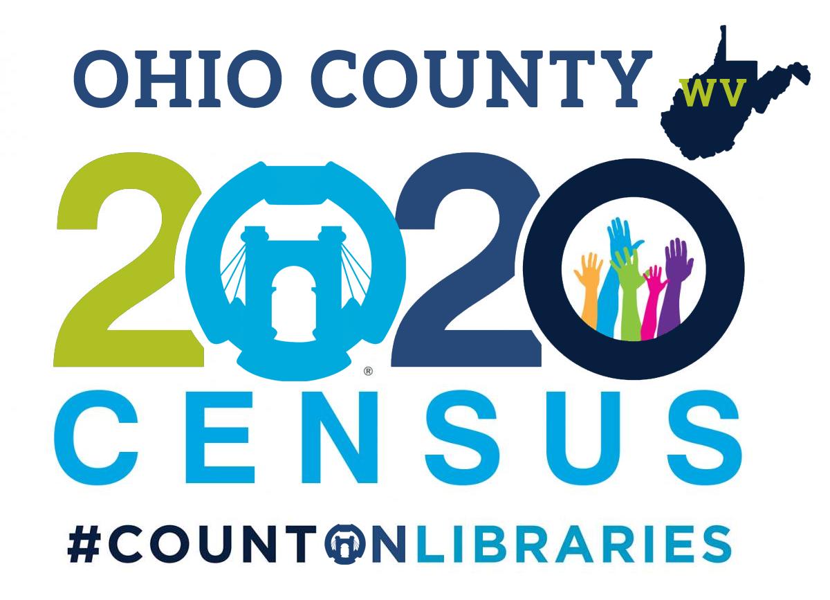 Census 2020 - Ohio County Counts!