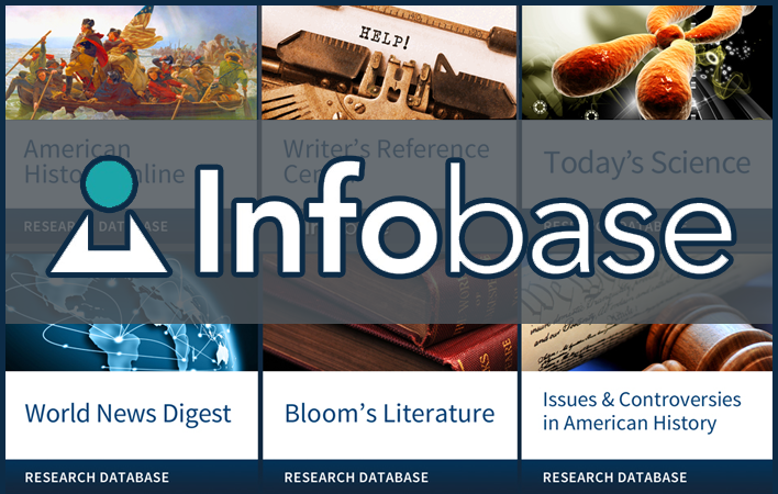Infobase Academic Virtual Classroom