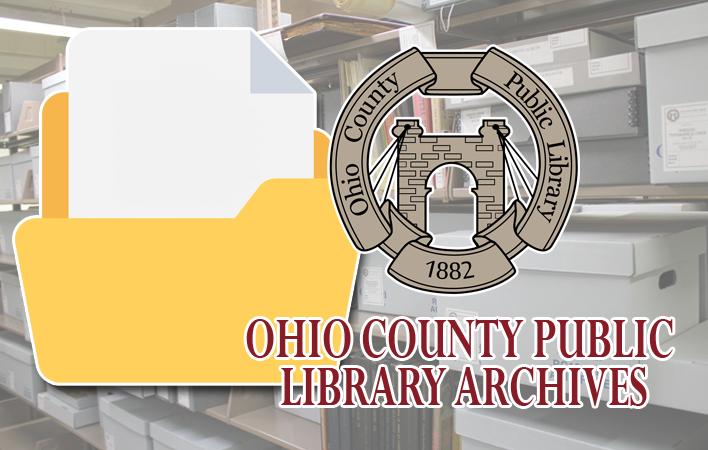 OCPL Archives