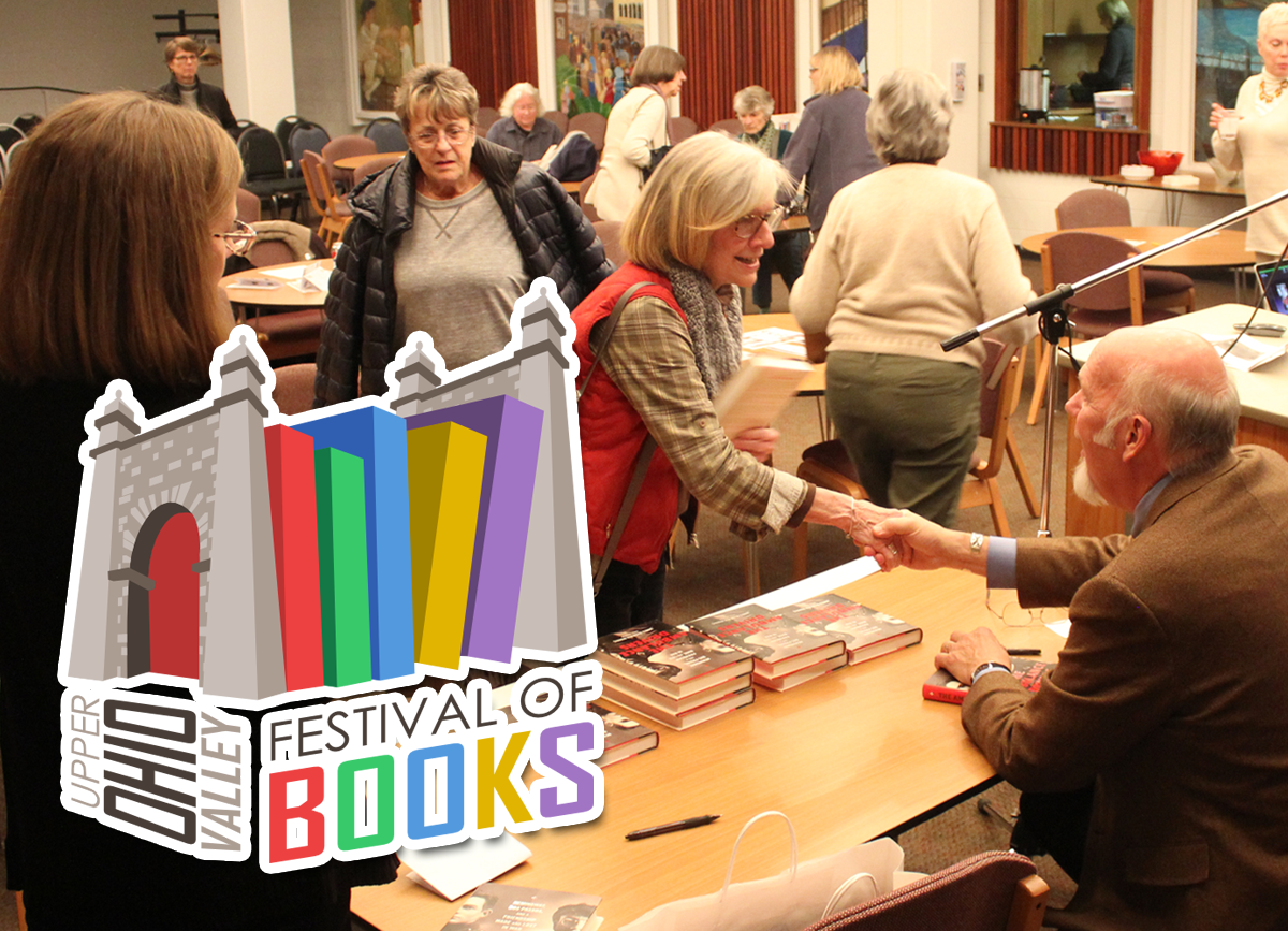 Upper Ohio Valley Festival of Books