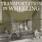 Transportation in Wheeling Button