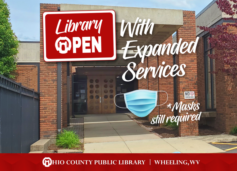Library Expanding Services and Hours  width=