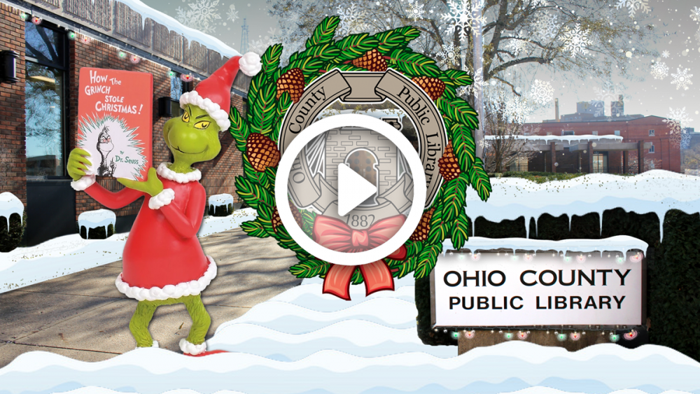 Click here to watch the OCPL staff read