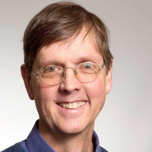 Instructor Dr. Michael Strand