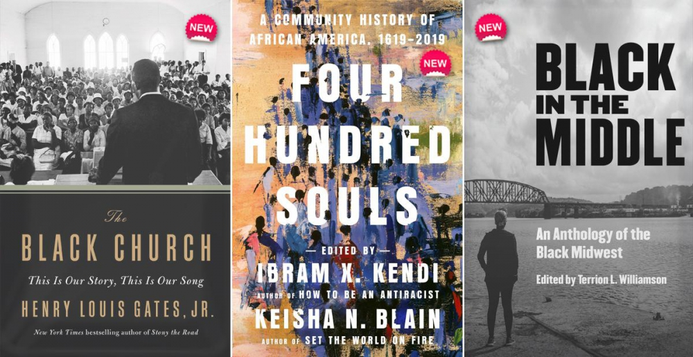 New books availabe at the Ohio County Public Library