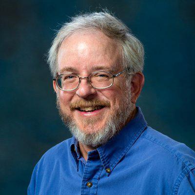 Instructor Eric R. Eaton