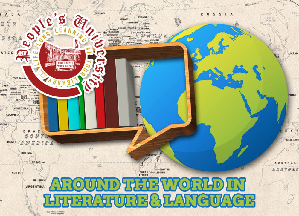 People's University: Around the World in Literature and Language