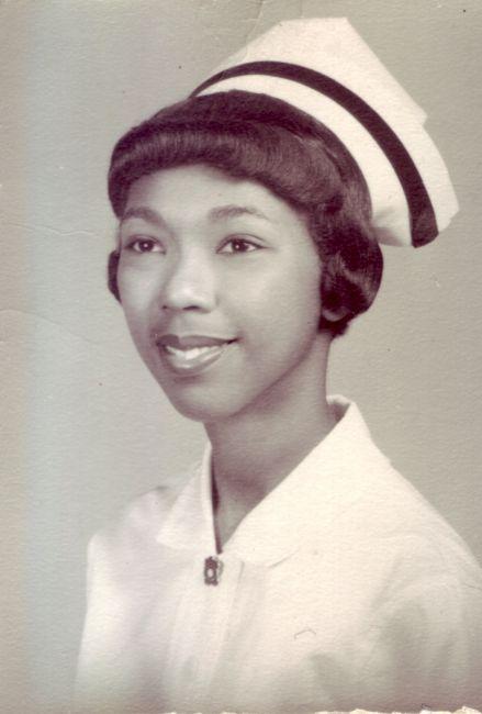 Ann Thomas was Wheeling's first African American Registered Nurse.