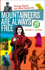 Mountaineers Are Always Free Book Cover