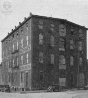 Pollack Stogie Factory, 1931
