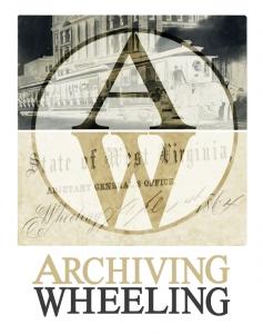 Archiving Wheeling logo