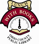 Lunch With Books logo