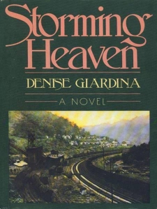 Storming Heaven Book Cover