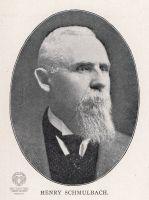 Henry Schmulbach, 1905