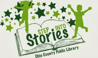 Step Into Stories at The Ohio County Public Library, Wheeling, WV