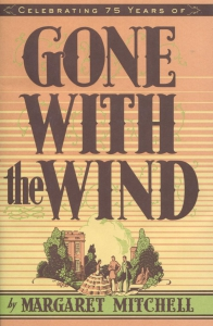 Gone With the Wind - Winner of the Great Wheeling Read!