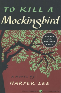 To Kill a Mockingbird - The Great American Read winner!