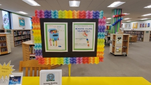 Reading Colors Your World at OCPL