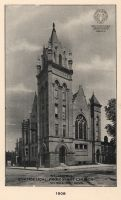 St. John's Evangelical Protestant Church, Wheeling, W. Va.