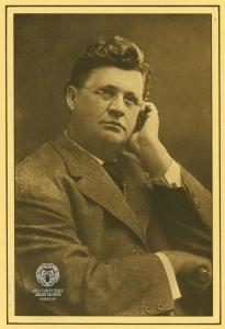 Dr. Thomas M. Haskins
