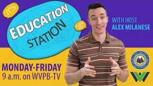 Education Station WV Public Broadcasting