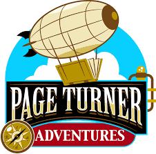 Page Turner Adventures