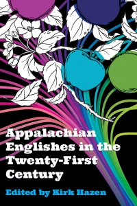 Appalachian Englishes book cover