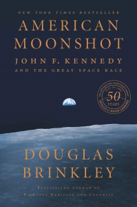 Book Cover: American Moonshot