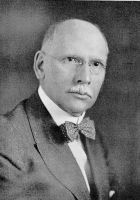 William B. Irvine, National Bank of West Virginia