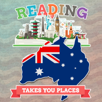 This week we are visiting Nigeria for summer reading!