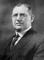Fred G Stroehmann, Founder of Stroehmann's Vienna Bakery