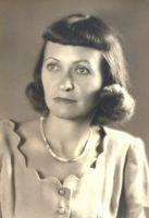 Mary Elizabeth Fassig (Keyser)