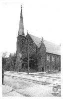 St. Matthew's Church on Chapline