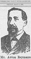 Anton Reymann