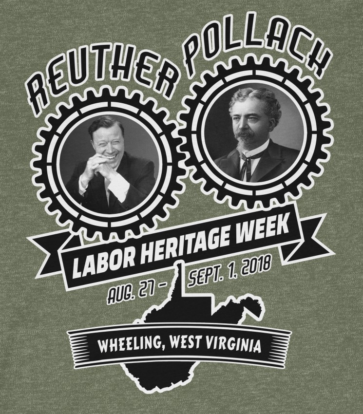Reuther-Pollack Labor Heritage Week