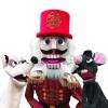 Madcap Puppet Nutcracker