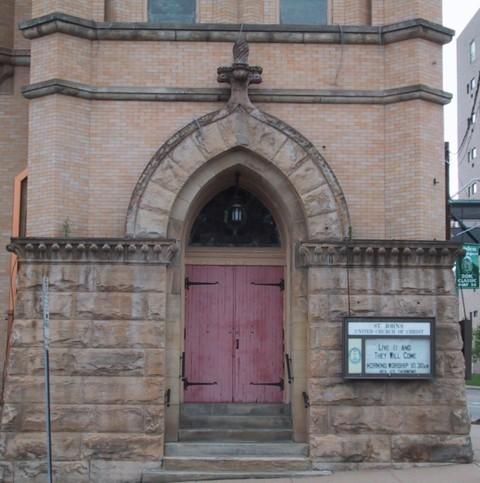 St. John's United Church of Christ, 2002
