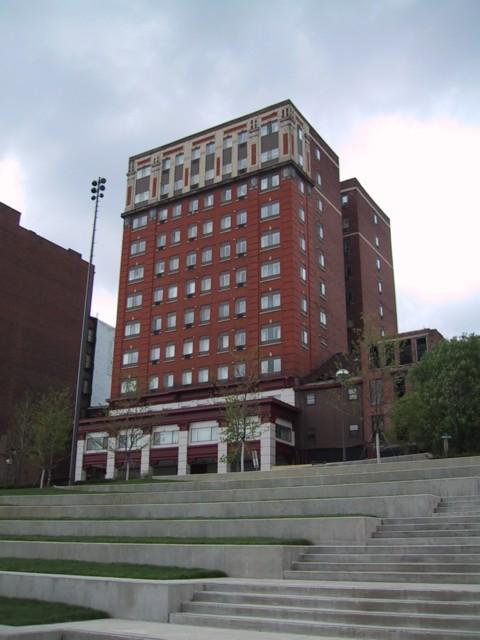 Windsor Hotel, 2004