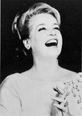 Eleanor Steber, Opera Singer