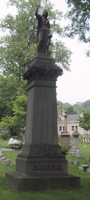 Cassell Monument