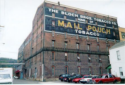 Bloch Brothers Tobacco Co.